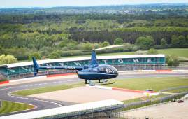 Helicopter Air Experience Flights